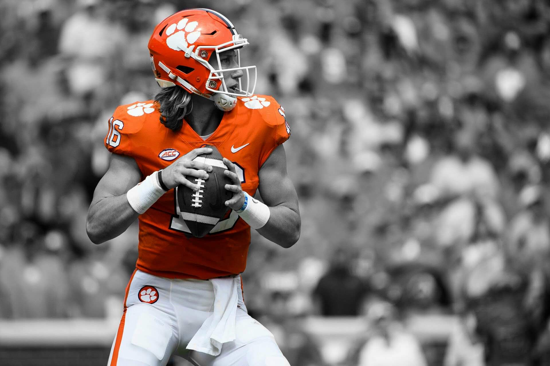 CFBHome: Checking Out the Week 2 Odds