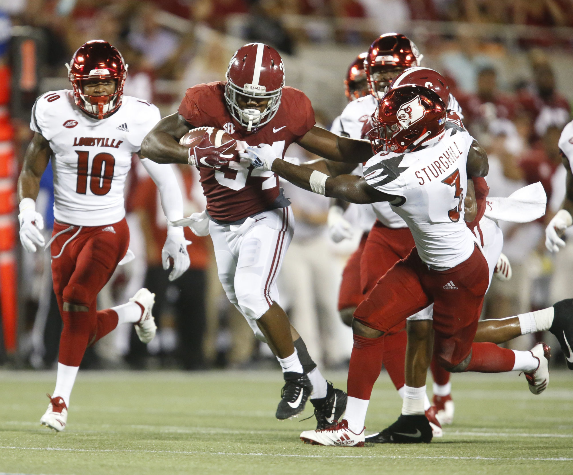 The Non-Conference Future for Louisville Football