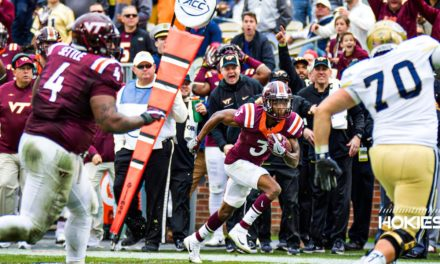 """Examining The Five Most """"Up-in-the-Air"""" FBS Division Races"""