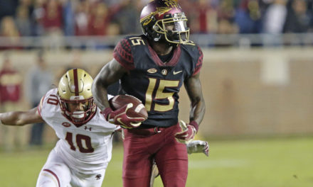 FSU Football: Single-Game Highs for Each Major Offensive Category Among Current Noles