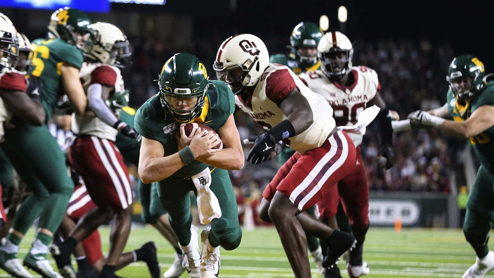 FBS Championship Weekend Preview
