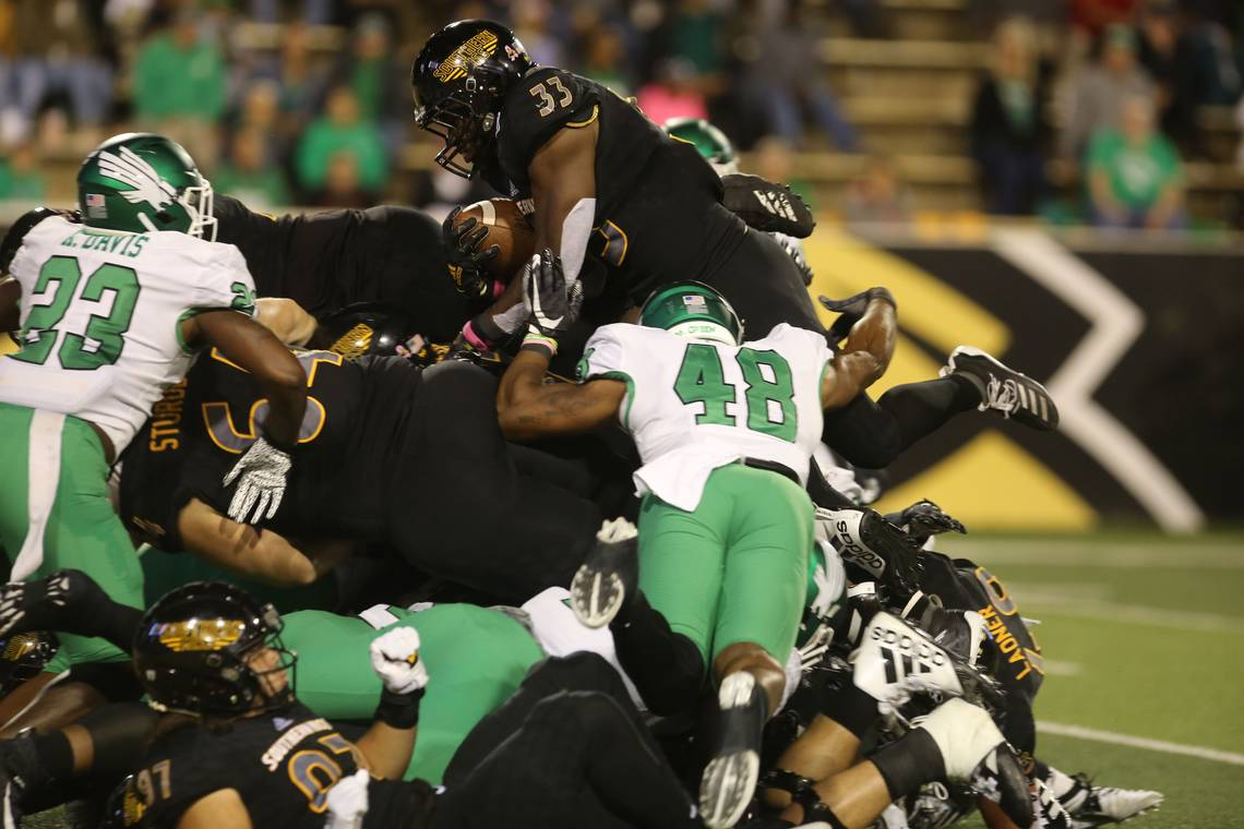 2019 Lockheed Martin Armed Forces Bowl Preview