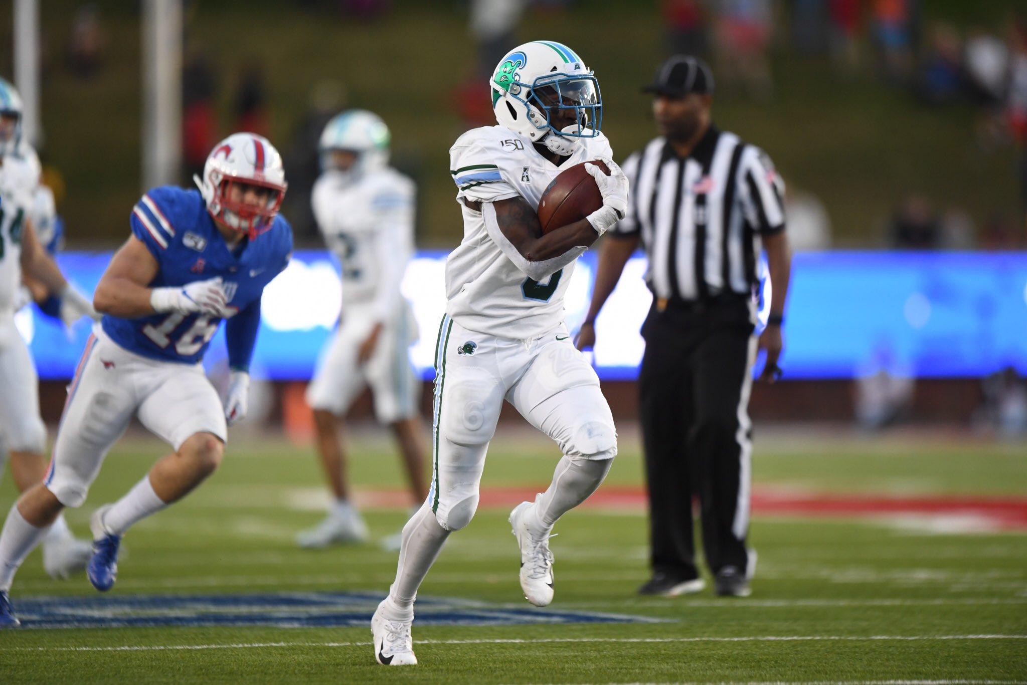 Tulane Football 2020 Recruiting Analysis