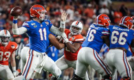 Florida Gators 2020 QB Outlook