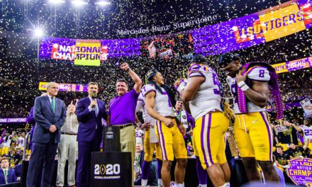 Column: Championship Cash, Does it Matter?
