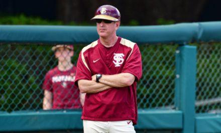 New Sheriff in Town: 2020 FSU Baseball Preview