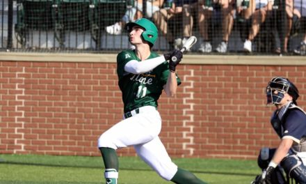 2020 Tulane Baseball Preview: Green Wave Seek First NCAA Tourney Bid Since 2016