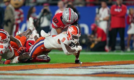 NY6 Rewind: Clemson is a Thorn in Ohio State's Side of Historically Significant Proportions
