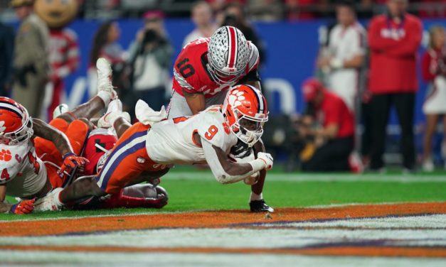 Second Verse Same as the First? Sugar Bowl Preview