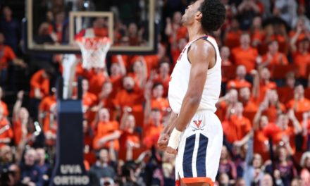 2020: A New Beginning for Virginia Basketball