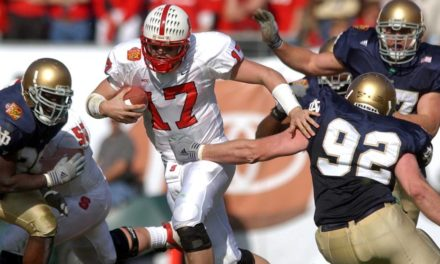 Into the Vault: Remembering the 2002 NC State Wolfpack