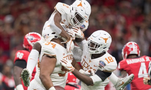Remembering the Best Season of the 2010s for Every Big 12 School