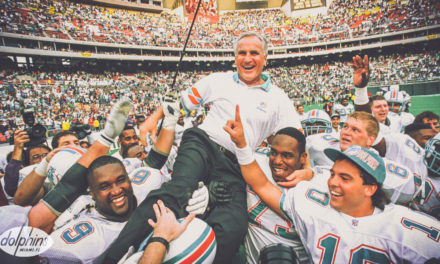 How Many More Playoff Appearances Would Dolphins Have Under New Format?