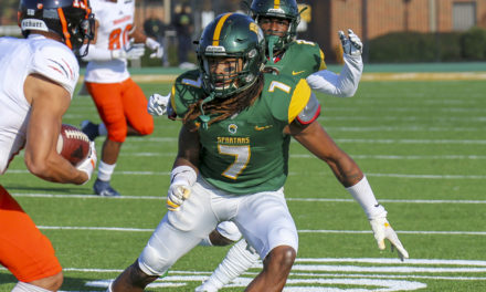 Norfolk State's Bobby Price Pushing Ahead in Face of Adversity