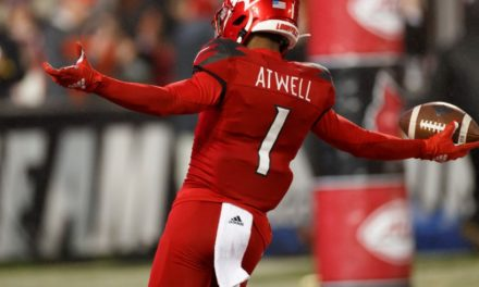 Can 2020 Louisville Football Have Its Best Offense in Program History?