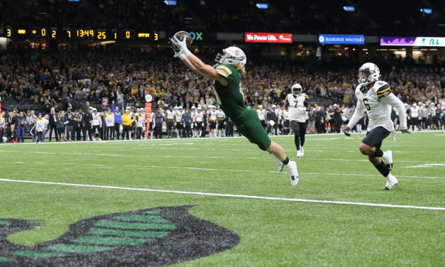 Previewing 2020 One UAB Blazer at a Time – OC/QB Coach Bryant Vincent