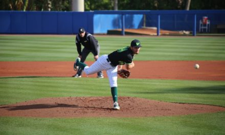 USF Baseball: A Statistical Analysis of the Pitching and Defense