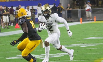 Which Colorado Buffaloes Will Hear Their Names Called in the 2020 NFL Draft?