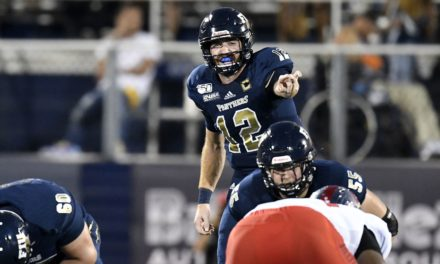 NFL Draft: FIU Quarterback James Morgan Selected by Jets