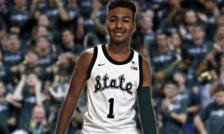 Brooks Commitment and the 2021 Recruiting Class
