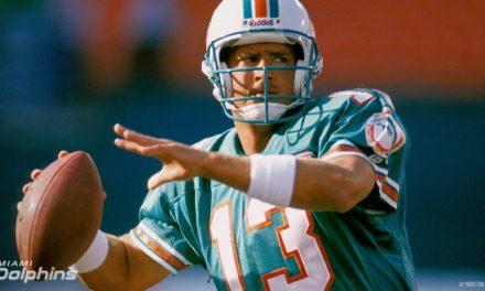 Looking Back on All QBs Selected by the Miami Dolphins in the First Round