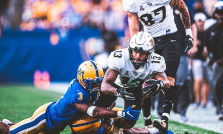 NFL Draft: Gabriel Davis goes to Buffalo