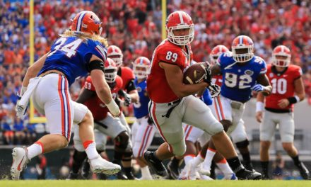 Woerner Drafted by 49ers