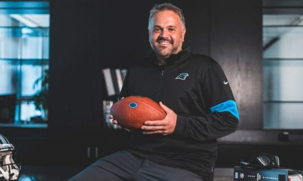 The 2019 That Could've Been and the Offseason That Was for the Carolina Panthers