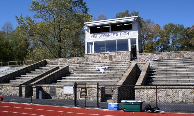 CFB Campus Tour: Sewanee, Tennessee — Home of the Greatest Team Ever