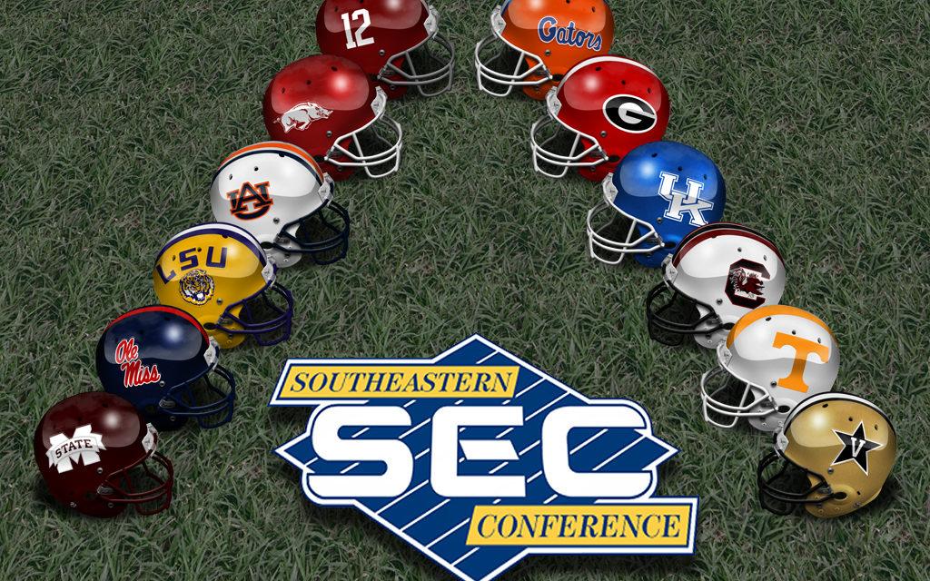 SEC Helmet Concepts