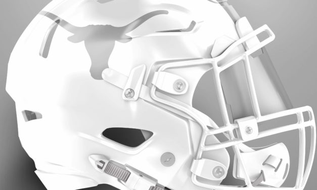 Big 12 Helmet Concepts