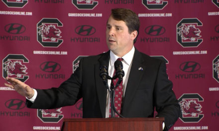 Muschamp and South Carolina Need Results Now