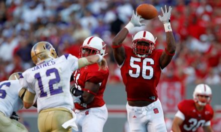 Catching Up with Nate Irving, Part IV: The NFL