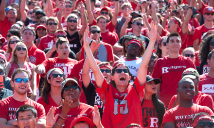 Rutgers Football Moves to Mobile Tickets: What Does it All Mean?