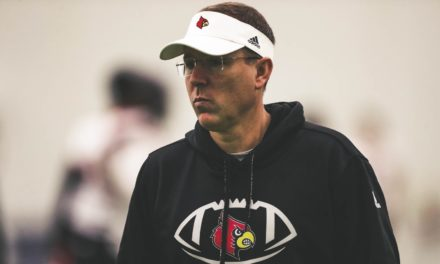Louisville Recruiting: Who Will be the Next to Commit to the Cardinals?