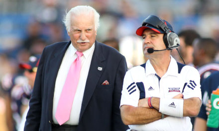 The Case for Howard Schnellenberger in the College Football Hall of Fame