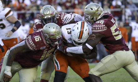 Remembering The Last Five: FSU vs. Miami