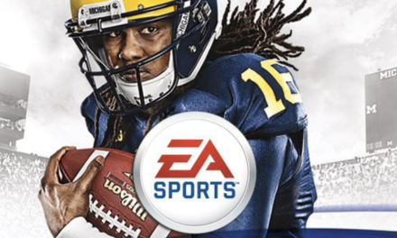 Imagining Potential NCAA Football 2021 Video Game Covers