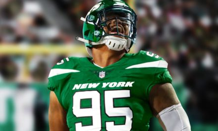 20 Most Valuable Jets Players Entering 2020: Part I