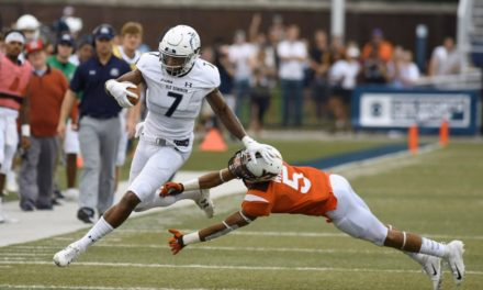 How Recruiting Has Changed in the Commonwealth Since ODU Upset Virginia Tech