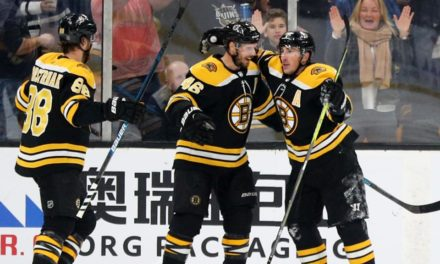 The 2020 NHL Playoffs Guide: Part II — The Pre-Hiatus State of the NHL and New Playoff Format