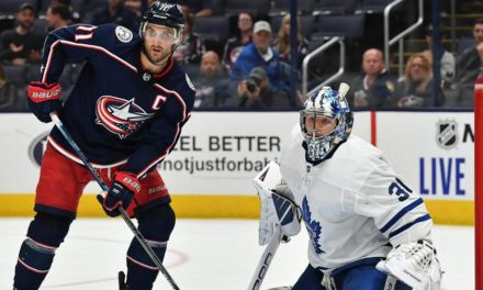 NHL East Qualifier Preview: Toronto Maple Leafs vs. Columbus Blue Jackets
