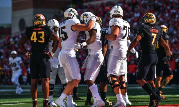 College Football's Conference Realignment Winners