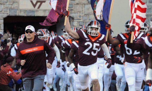 Virginia Tech Football: Hokies Hot on the Recruiting Trail