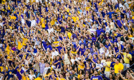 Top 15 College Football Game-Day Experiences — Part III