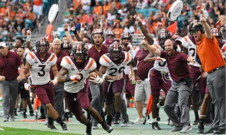 Virginia Tech Football: Revised 2020 Predictions