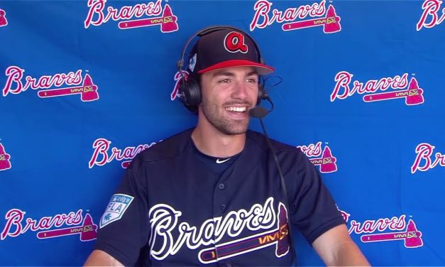 Why Dansby Swanson Needs to Stay in Atlanta