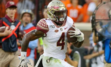Blue Chip RBs Have Been Hit and Miss for FSU