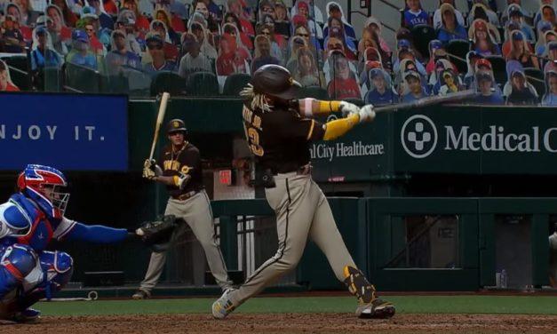Column: Tatis and Baseball Deserve Better