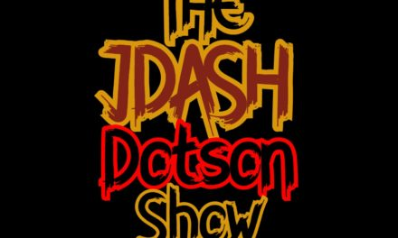 The Jdash & Dotson Show — Episode 4: Welcome Back, ACC Football!